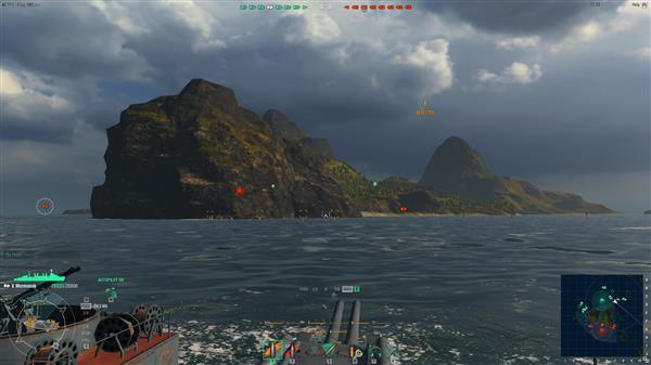World of Warships 04