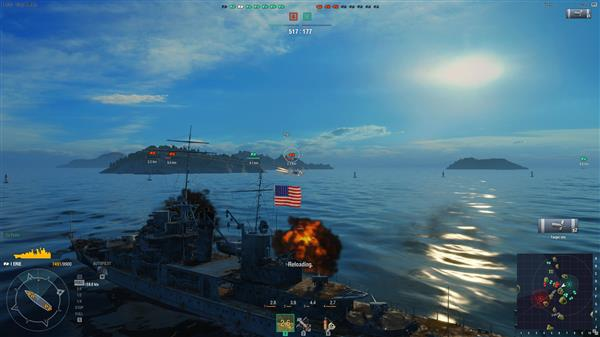 World of Warships 09