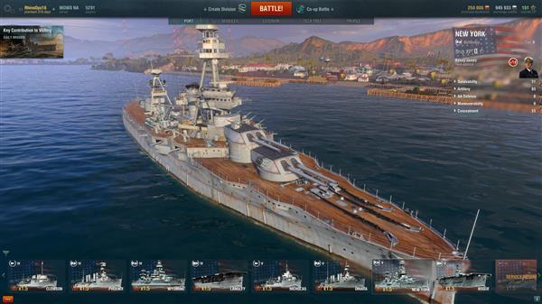World of Warships 15