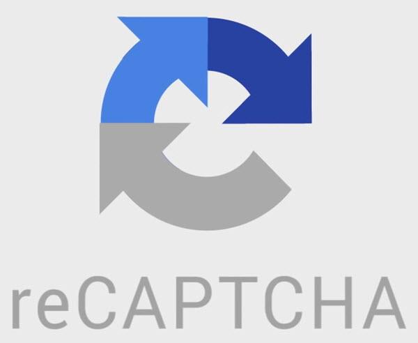 Google - reCaptcha