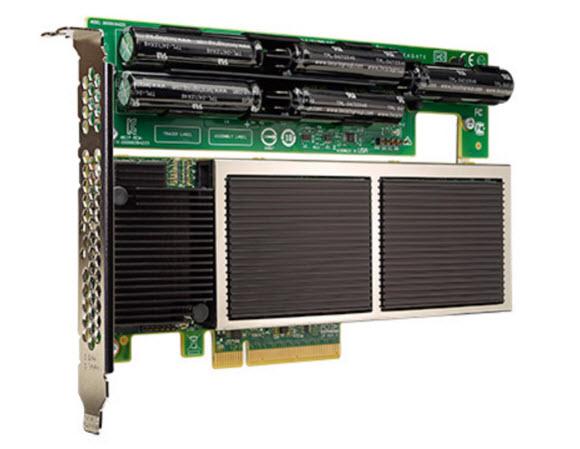 SSD Nytro XP6500