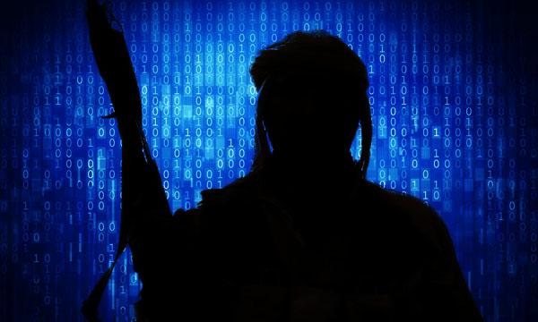 Cyberterrorist