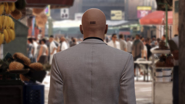 Hitman - Episódio 3 - Marrakesh