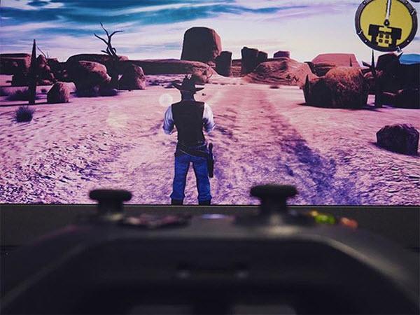 Gameloft - Jogos selo Xbox - Windows 10