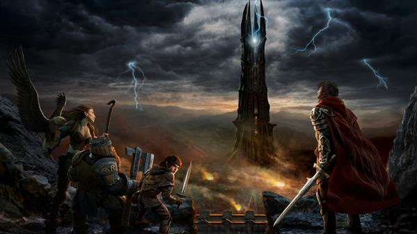 The Lord of the Rings Online