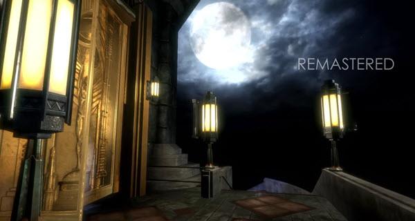 BioShock - Remasterizado