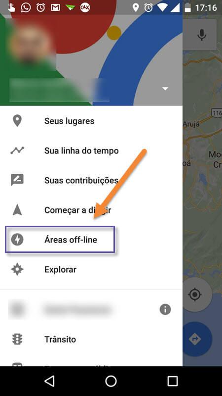 Pokémon Go - Google Maps