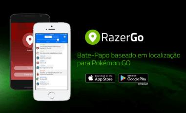 RazerGo