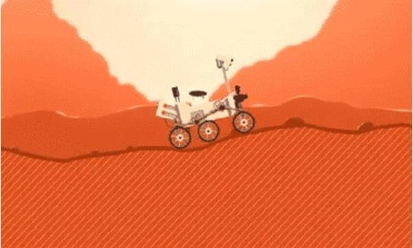 mars-rovers