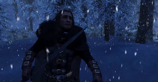 Game of Thrones - Skyrim