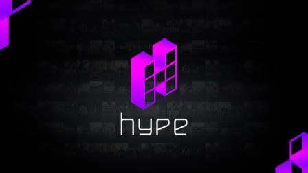 Hype Games - Level Up