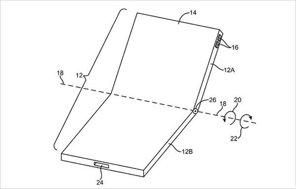 apple-smartphone-bendable