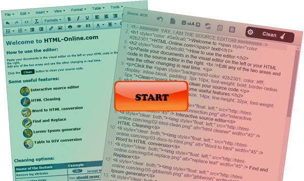 HTML Online