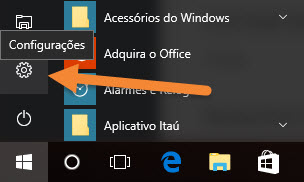 Windows 10 - Roteador Wi-Fi