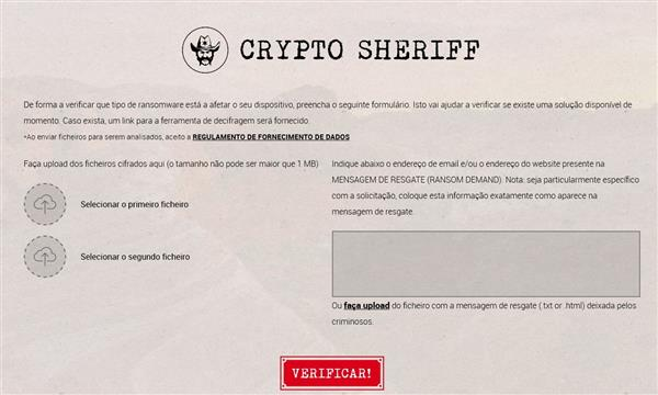 crypto-sheriff