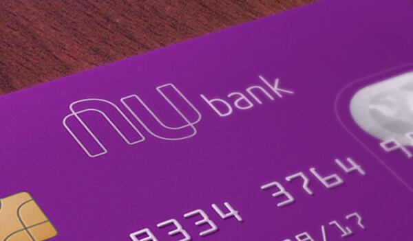 Nubank agora tem cartão de crédito virtual