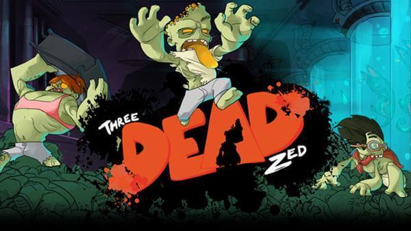 thre-dead-zed