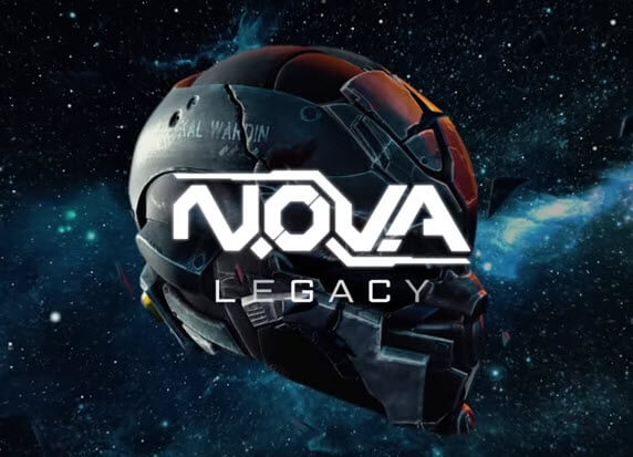 nova legacy how to play with friends