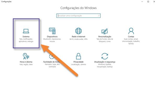 Windows 10 - Eliminar arquivos temporários