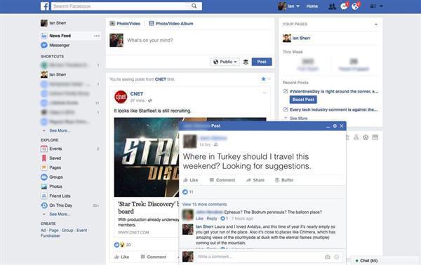 facebook-popup