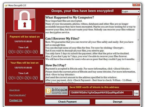 wannacryptor