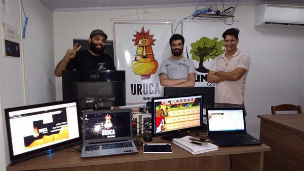 uruca-games-team