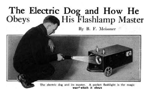 electric-dog
