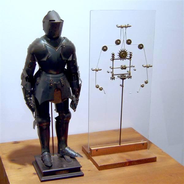 leonard-robot