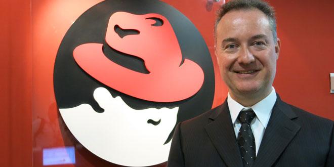 Boris Kuszka, diretor de Arquitetura de Soluções da Red Hat