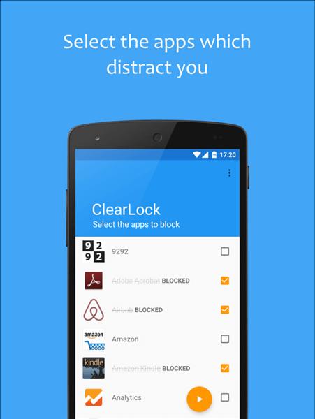 clearlock