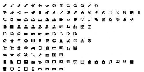 260 free vectors icons