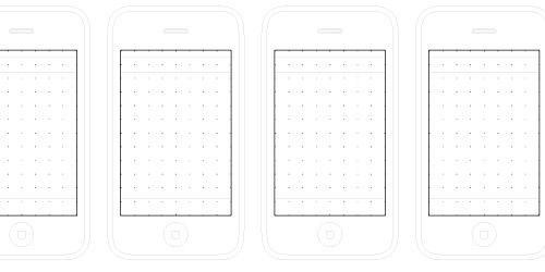 iPhone Idea Sheet